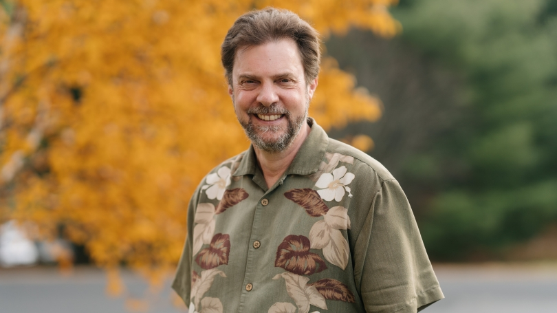Professor G. Eric  Schaller, a professor of biological sciences and of molecular and cellular biology, is among 489 scholars awarded the honor this year.